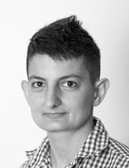 Vera Gergely